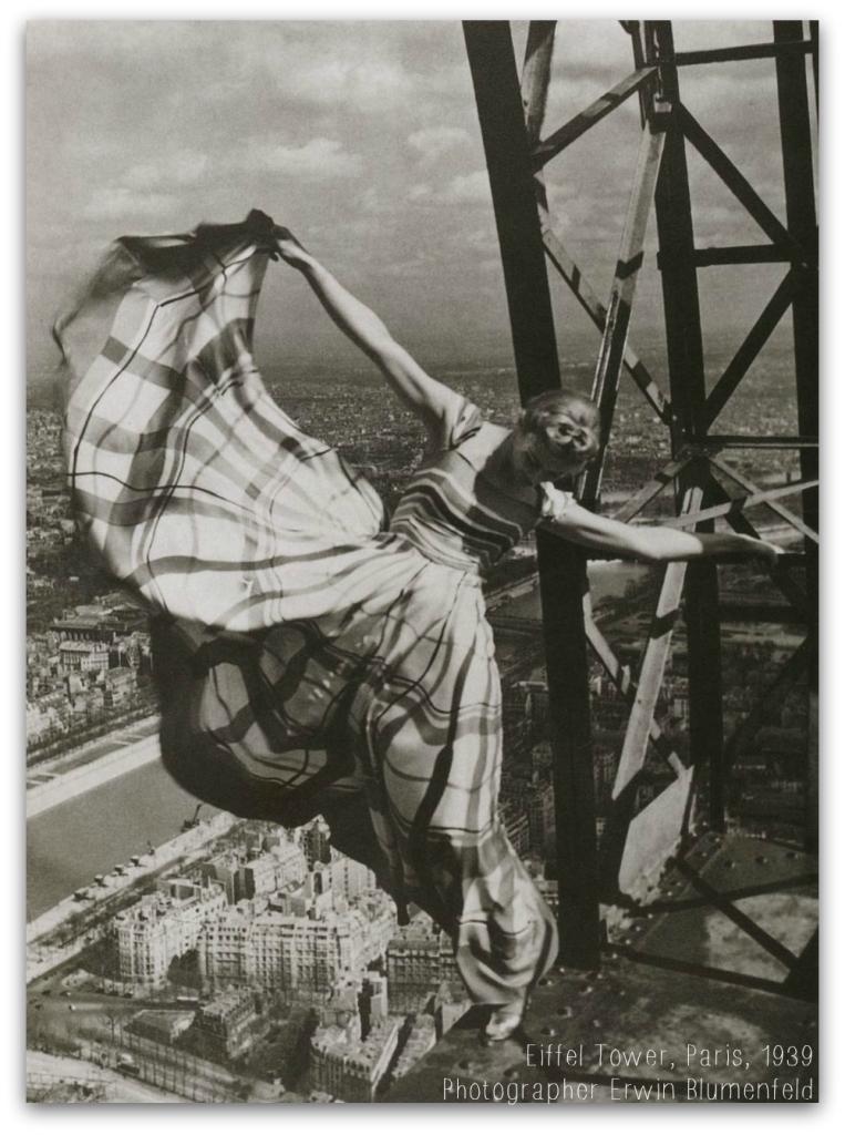 Eiffel-Tower-Paris-1939-Erwin-Blumenfeld-763x1024