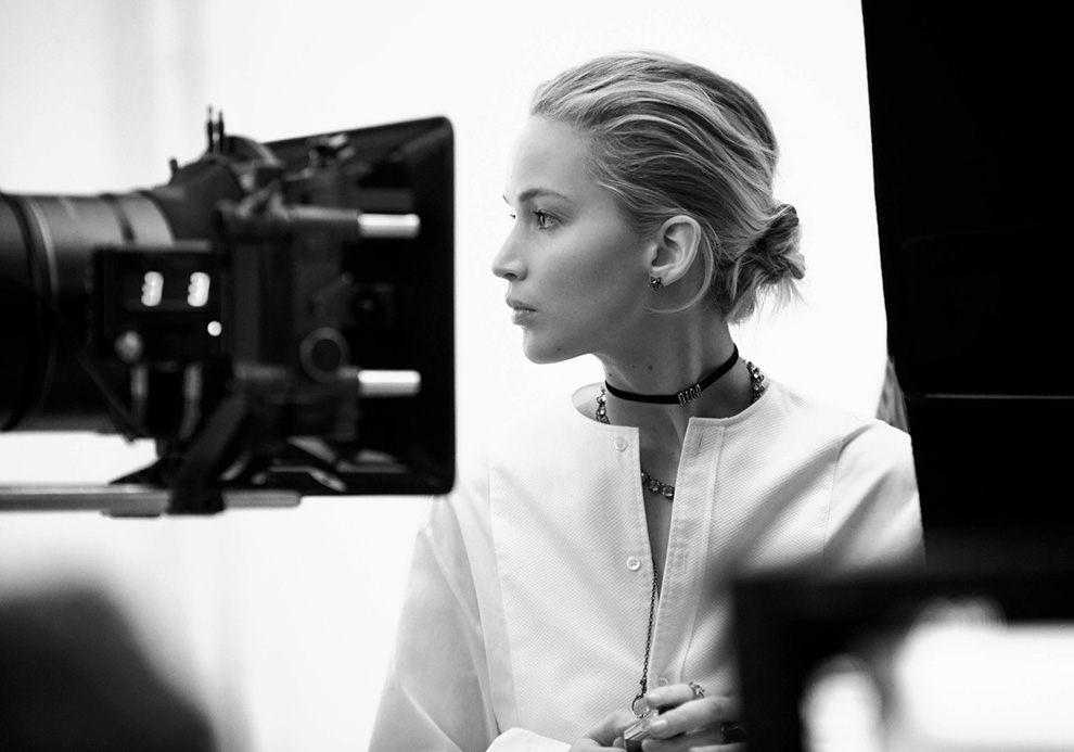 Audrey Bardou photographe Behind the scenes Dior fall 2017