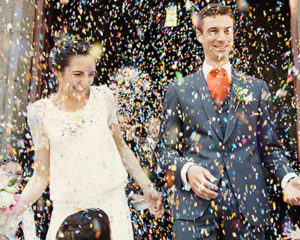P + JF : the BIG DAY !