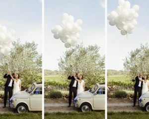 M + A : the BIG DAY !