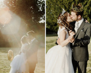M + M : The BIG DAY !
