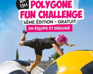 Polygone Fun Challenge
